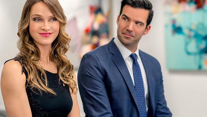 Original Telefilm 'Love By Chance' Airs Tonight on Hallmark Channel