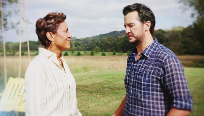 Special 'Living Every Day: Luke Bryan' Premieres Tonight on ABC