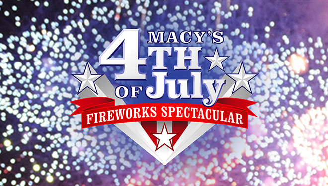 The 40th Annual Macy's 4th of July Fireworks Spectacular Airs Tonight on NBC