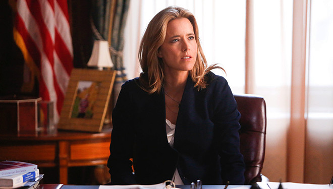 'Madam Secretary' Episode Guide (March 19): Elizabeth's Global Climate Treaty Put in Danger