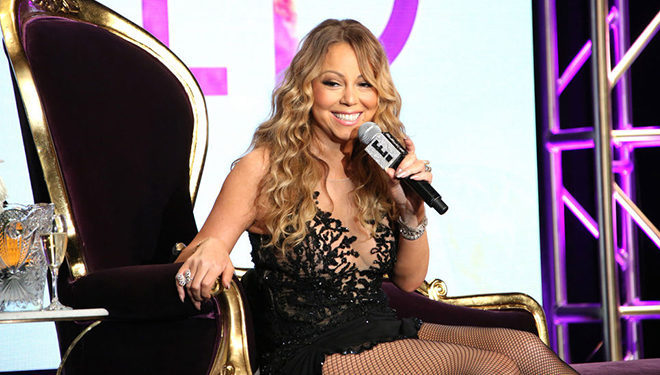 'Mariah's World' Episode Guide (Jan. 29): Mariah Performs in South Africa at the 'Sweet Sweet Fantasy Tour'