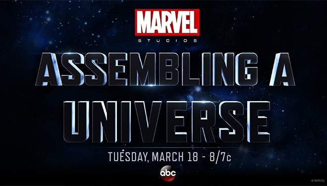 Marvel To Premiere First Television Special In March