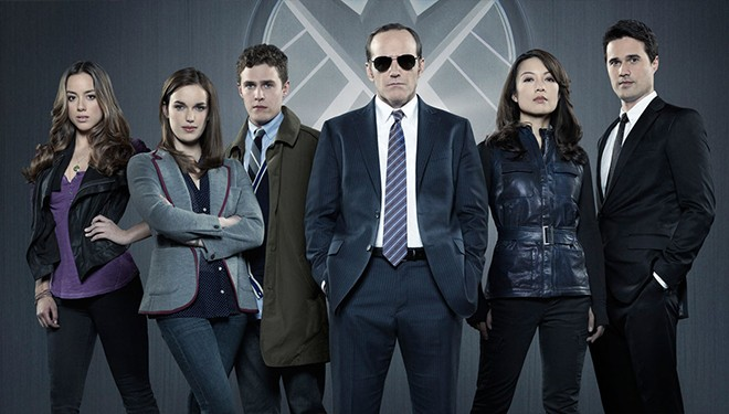 'Marvel's Agents of SHIELD' Episode Guide (Oct. 25): A High-Security Prison Invaded