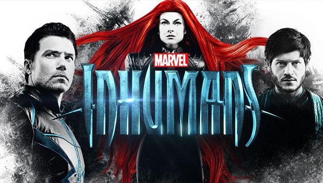 'Marvel's Inhumans' Episode Guide (Nov. 3): The Royals Return Home to Finish Maximus