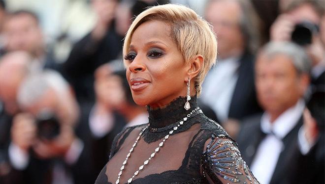 Mary J. Blige Joins Netflix's 'The Umbrella Academy'