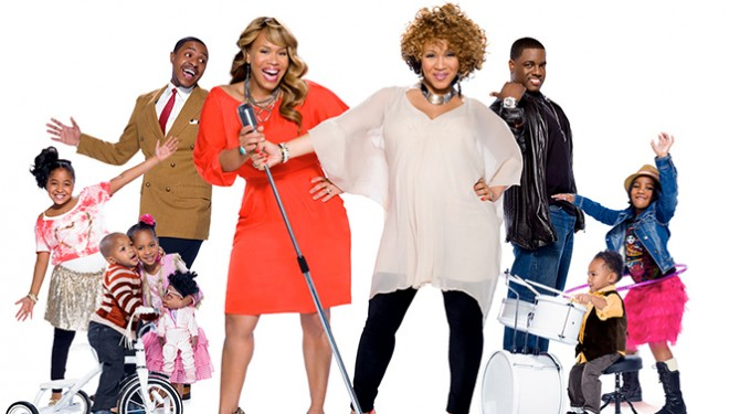 'Mary Mary' Episode Guide (April 21): Warryn Plans His 40th Birthday