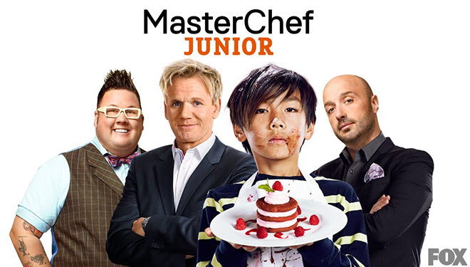 'MasterChef Junior' Episode Guide (March 9): The Top 16 Cook for America's Heroes