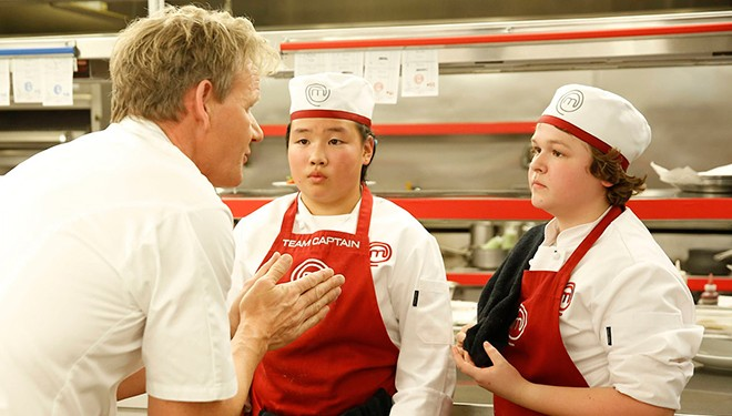 FOX Renews 'MasterChef Junior' For Third Season