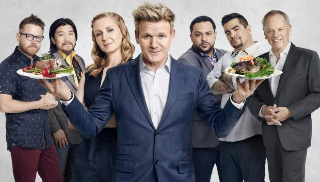 'MasterChef' Episode Guide (May 31): Top 40 Cooks Battle It Out; Aaron Sanchez Joins as Judge