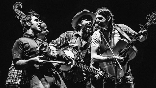 Documentary 'May It Last: A Portrait of the Avett Brothers' Premieres Tonight on HBO