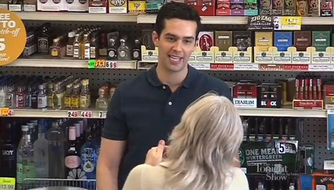 TruTV Begins Production On Michael Carbonaro's 'The Carbonaro Effect'