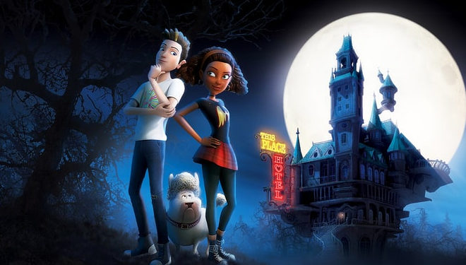New Animated Special 'Michael Jackson's Halloween' Premieres Tonight on CBS