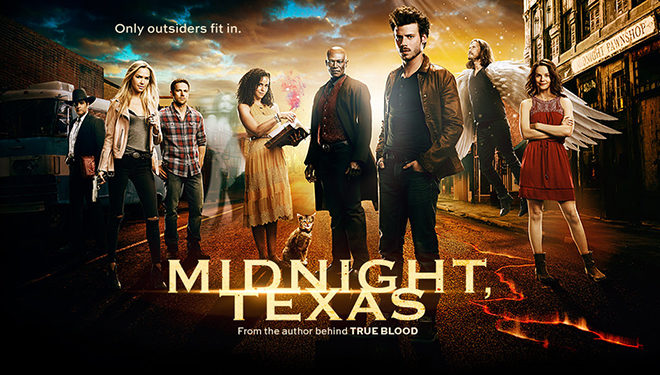 'Midnight, Texas' Episode Guide (Sept. 4): A Bounty Hunter From Joe's Past Resurfaces
