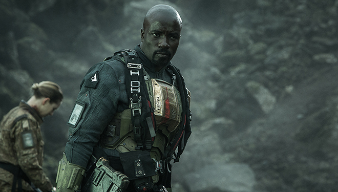 Marvel and Netflix Tap Mike Colter to Play Luke Cage in 'Jessica Jones'