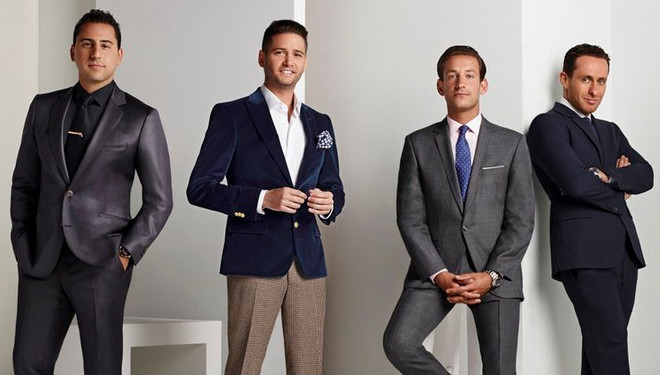 'Million Dollar Listing LA' Episode Guide (Aug. 20): Josh Altman Scores a Coveted Listing
