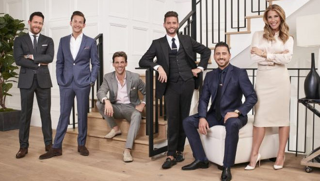 'Million Dollar Listing LA' Episode Guide (Jan. 11): Fredrik Eklund Mentors Tracy