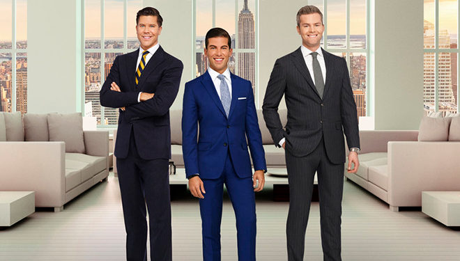 'Million Dollar Listing New York' Episode Guide (April 21): Ryan Attempts to Lure Brokers to a Remote Listing
