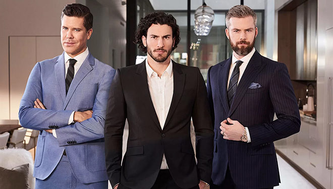 'Million Dollar Listing NY' Episode Guide (July 13): Fredrik Sells a $225M East Village Development