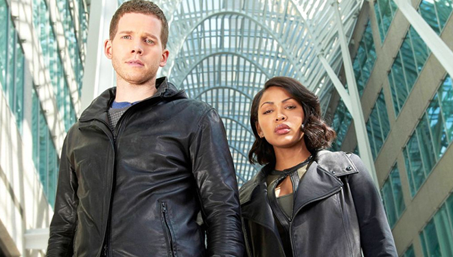 'Minority Report' Episode Guide (Oct. 12): Woman Suspected of Exacting Revenge on Her Sister's Killers