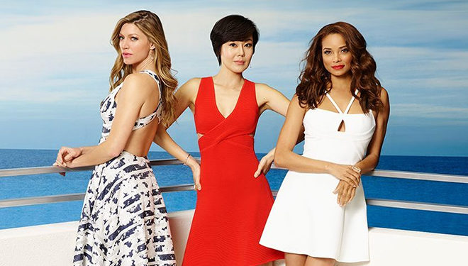 'Mistresses' Episode Guide (July 4): April Lies to Marc About Her Job