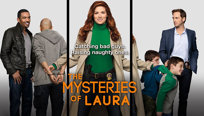'The Mysteries of Laura' Episode Guide (Oct. 22): Fashion Designer's Intern Found Dead