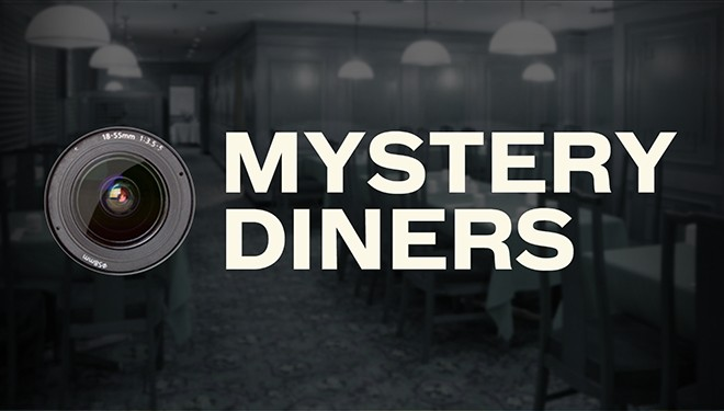 'Mystery Diners' Episode Guide (April 28): Pelons Tex-Mex Restaurant