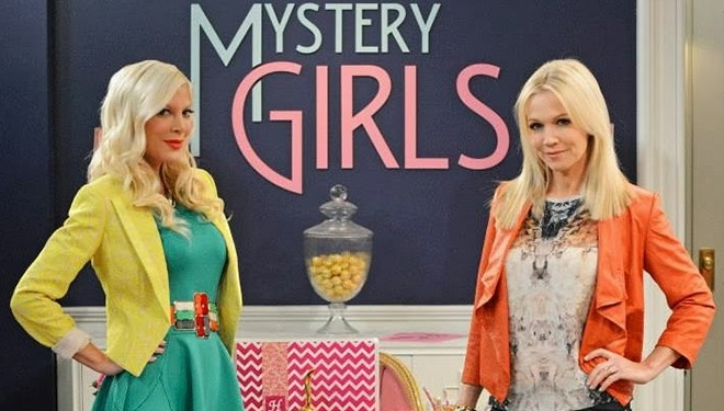 'Mystery Girls' Episode Guide (Aug. 13): Recovering a Designer Purse