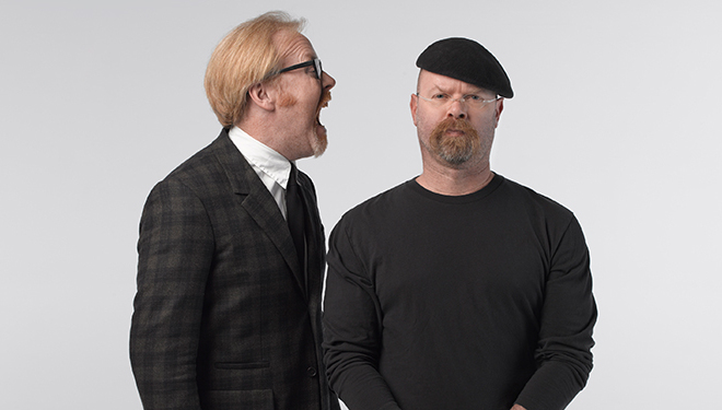 'Mythbusters' to Conclude Its Run in 2016