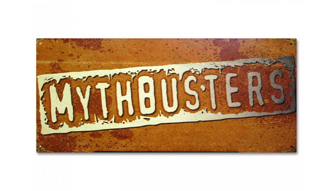 'Mythbusters' Episode Guide (Aug. 7): The Laws of Attraction Tested