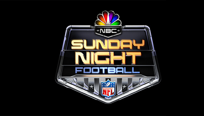 The Green Bay Packers Host the New York Giants Tonight on 'Sunday Night Football'