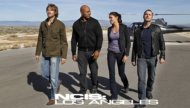 'NCIS: Los Angeles' Episode Guide (March 19): Nell and Eric Investigate a Couple's Retreat
