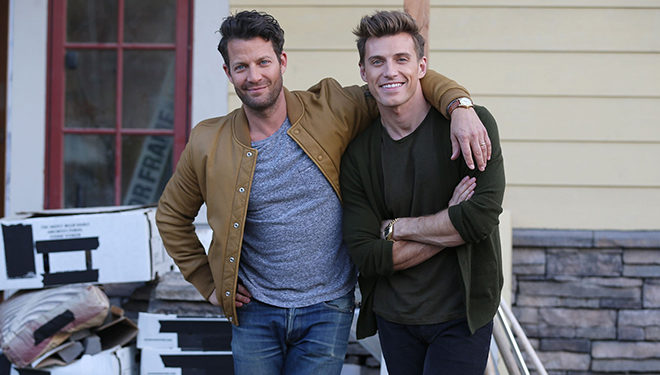 TLC Picks Up 'Nate & Jeremiah By Design' For Season 2