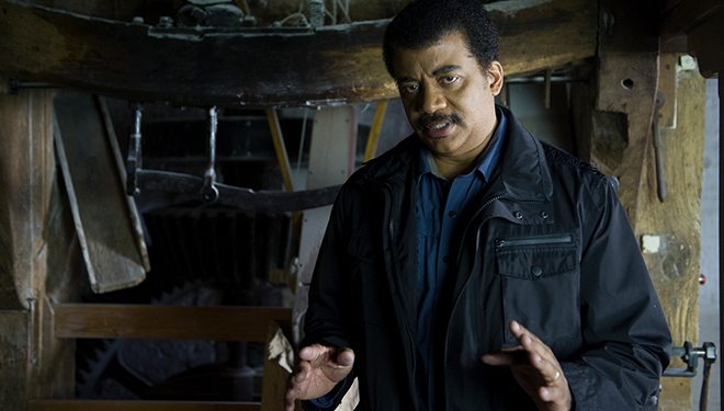 National Geographic Announces New Season of 'StarTalk with Neil deGrasse Tyson'
