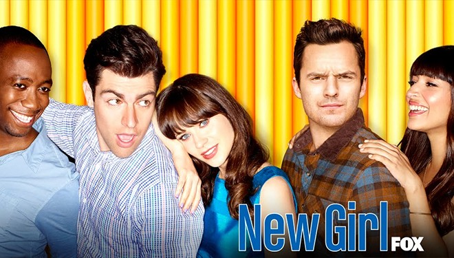 'New Girl' Episode Guide (April 29): Jess Enlists the Gang to Chaperone Middle School Dance