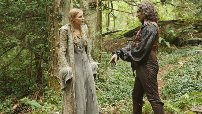 'Once Upon a Time' Episode Guide (Oct. 11): Emma Enacts Her Plan to Draw Excalibur