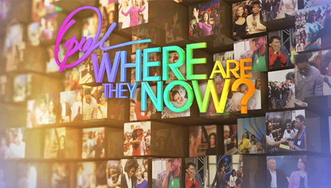 'Oprah: Where Are They Now' Episode Guide (Aug. 3): Brandy; Lorenzo Lamas; The Human Ken Doll