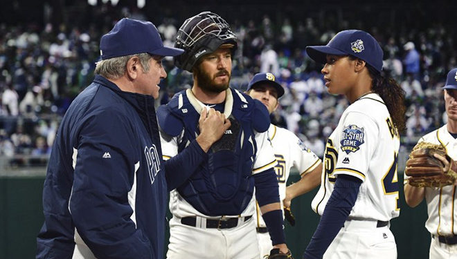 'Pitch' Episode Guide (Oct. 13): Mike's Injury Jeopardizes His Spot in the MLB All-Star Game