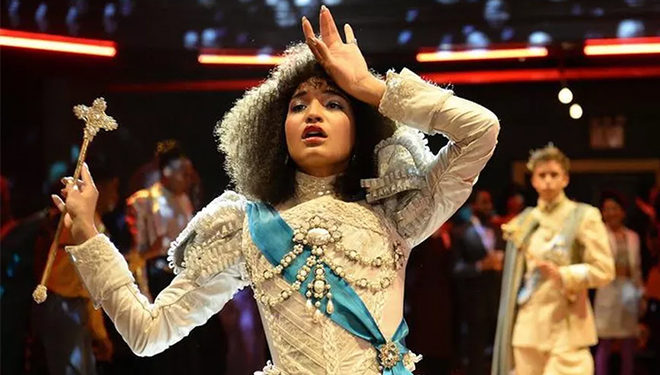 FX Orders Dance Musical Series 'Pose' From Ryan Murphy