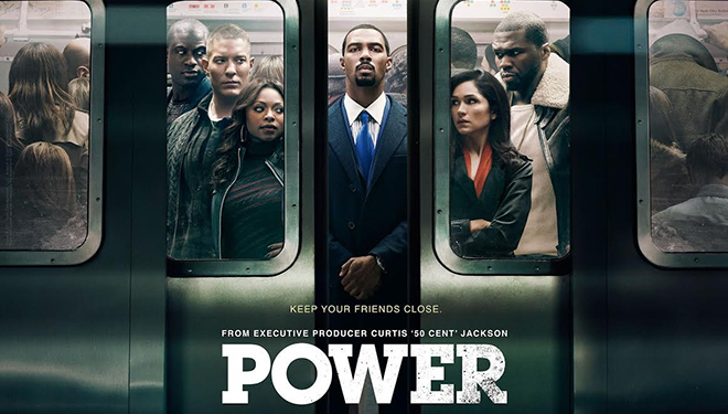 Starz Greenlights Two More Seasons of 'Power'