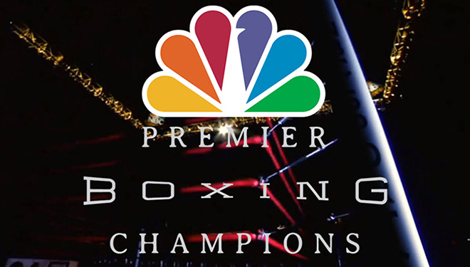 'Premier Boxing Champions' Special Airs Live Tonight on NBC
