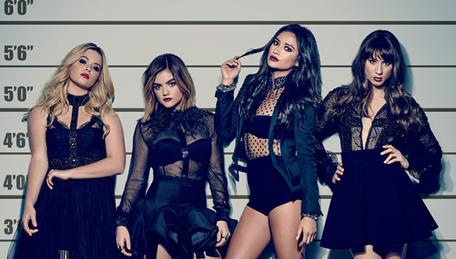 'Pretty Little Liars' Episode Guide (July 19): The PLL's Foes Unite