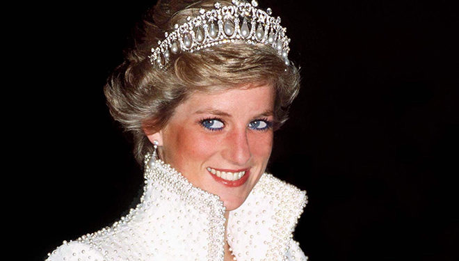 ABC Orders Two-Night Princess Diana Special