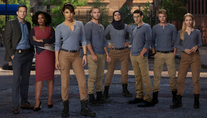 'Quantico' Episode Guide (April 10): The Nats Try to Smuggle Themselves Back Into the US