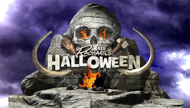 'Rachael Ray Show' Episode Guide (Oct. 31): Rachael's Halloween Costume Reveal; Debi Mazar