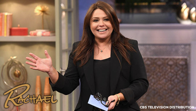 'Rachael Ray Show' Episode Guide (Sept. 29): Getting Rid of Flabby Arms; Donnie Wahlberg and Jenny McCarthy