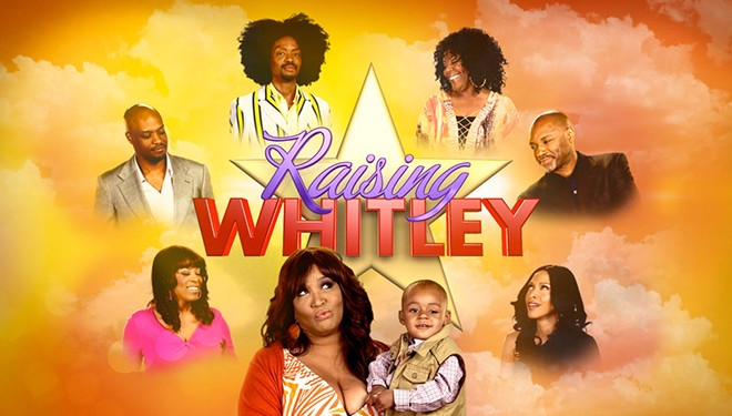 OWN Renews 'Raising Whitley', Orders More 'Deion's Family Playbook'