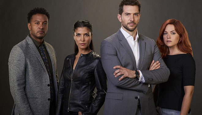 CBS's 'Ransom' Renewed for Season 2