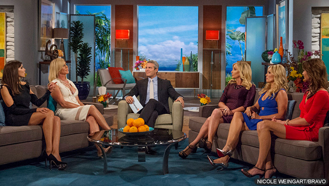 'The Real Housewives of Orange County' (Oct. 26): Reunion Part 2