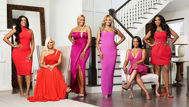 'Real Housewives of Atlanta' Episode Guide (Jan. 7): The Gang Tries to Reunite NeNe and Porsha