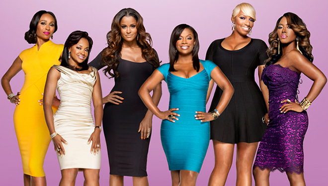 'Real Housewives of Atlanta' Episode Guide (Dec. 7): Claudia Opens Up About Her Past